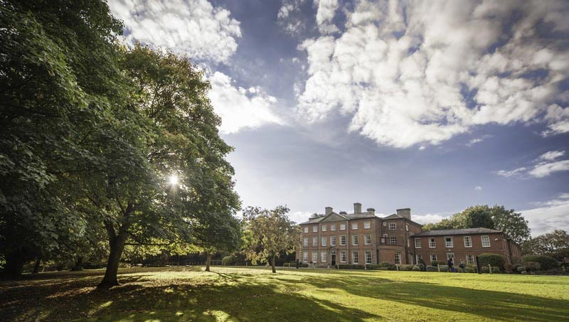 Ansty Hall, Ansty, Coventry