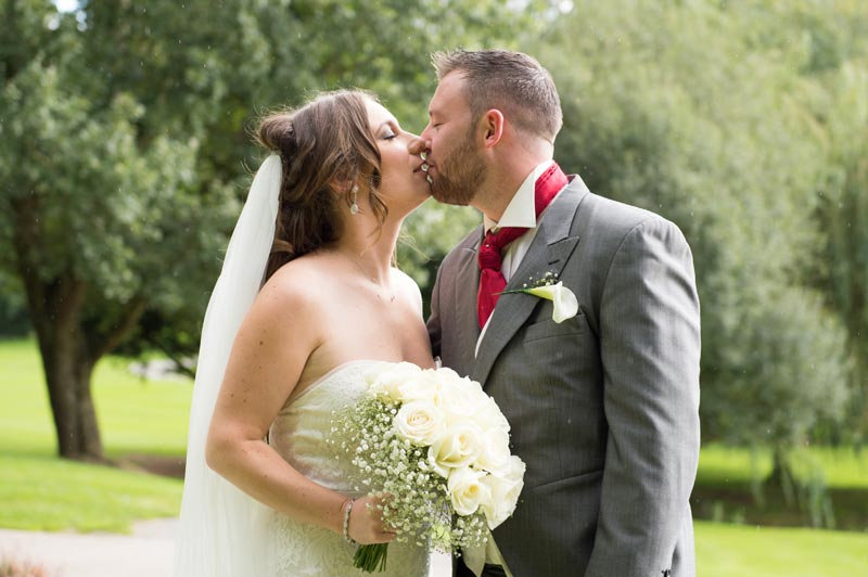 Brandon Hall Hotel Weddings